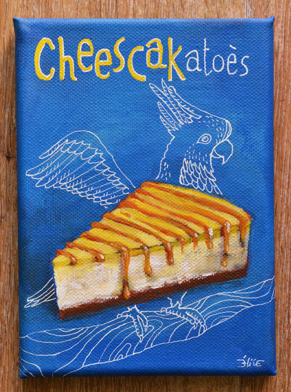 cheescakatoes
